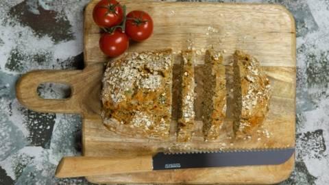 Ψωμί σόδας