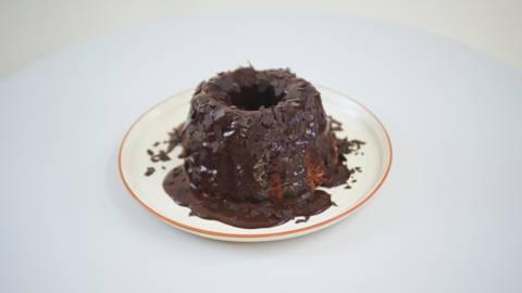 Κλασικό κέικ σοκολάτας
