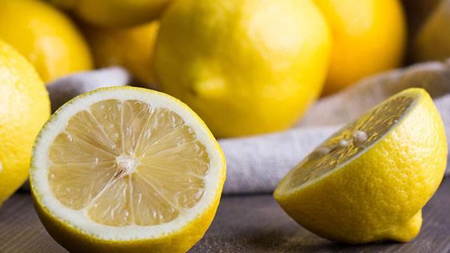 Πώς φτιάχνουμε λεμόνι τουρσί